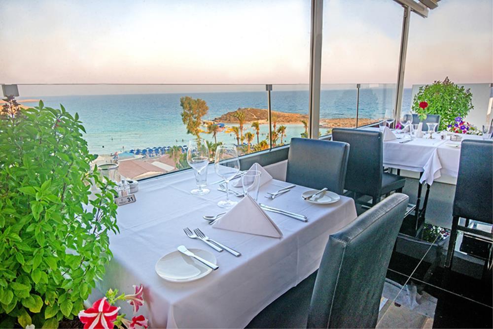 Adams Beach Hotel Deluxe Wing Ayia Napa Bookcyprus Com
