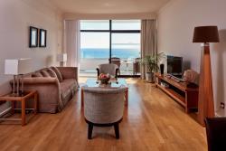 Bungalow Suite Sea View