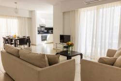 Superior Three Bedroom Residence