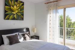 Garden Residences Double Bedroom