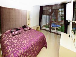 Junior Suite with Private Pool