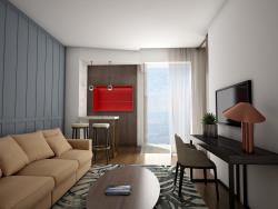 Suite Room 4