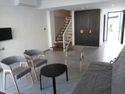 Loft Family Suite5