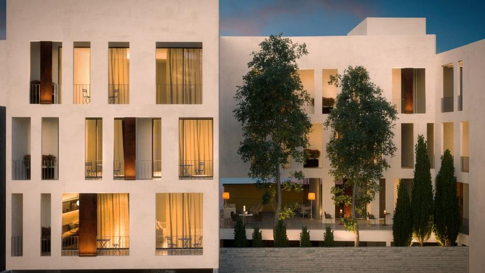 Alinea Suites Exterior - 5