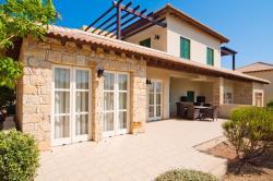 3 Bedroom Villa exterior