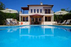 Example of 3 Bedroom Superior Villa pool