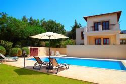 Example of 4 Bedroom Superior Villa pool