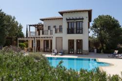 Example of 5 Bedroom Superior Villa