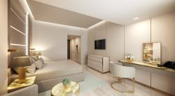 Deluxe Room Inland View
