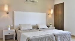 Superior Apartments Bedroom 1