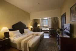Executive_Room_Twin_Bed
