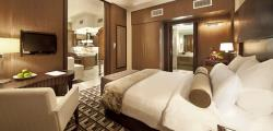 Oaks Liwa Executive Suites Deluxe Superior Suite B