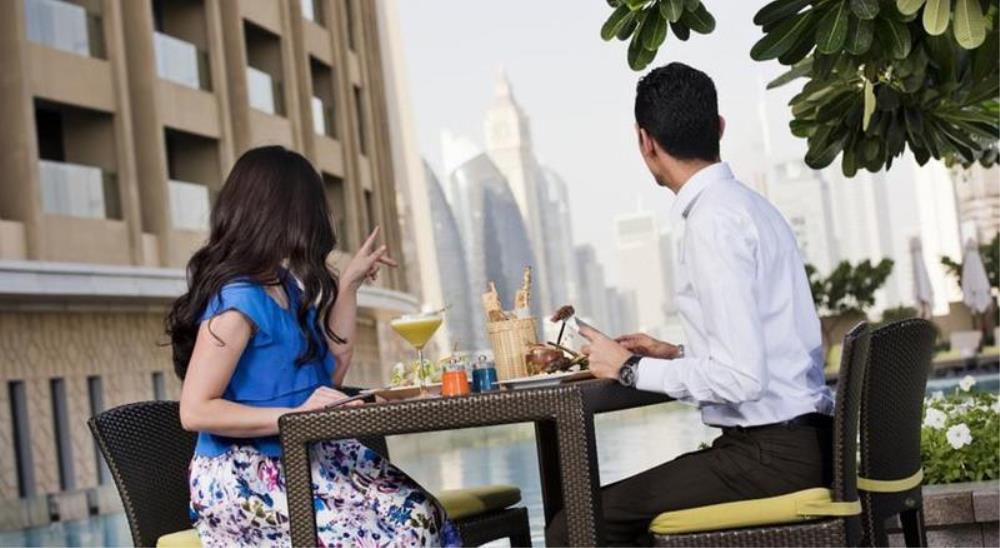 εμπειρία dating ιστοσελίδα Dubai