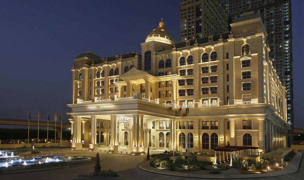 Habtoor-Palace-LXR-Hotels-and-Resorts-Exterior