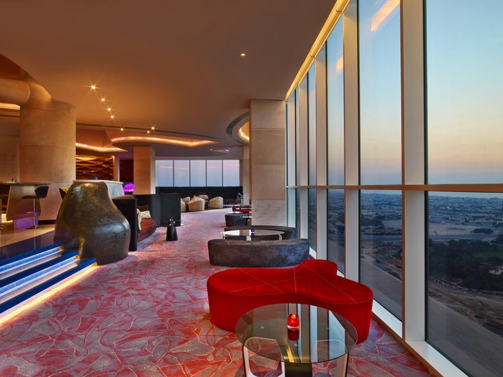 V-Hotel-Dubai-Curio Collection-by-Hilton-V-Lounge