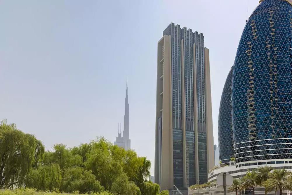 Dream Inn Dubai Apartments-index Tower (Dubai)   Bookdubai com