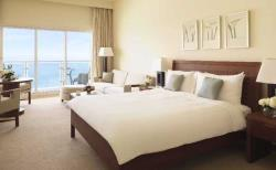 Deluxe Room Sea View With Balcony