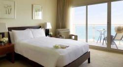 Superior Room Sea View With Balcony