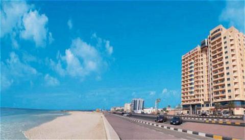 landmark-suites-hotel-ajman