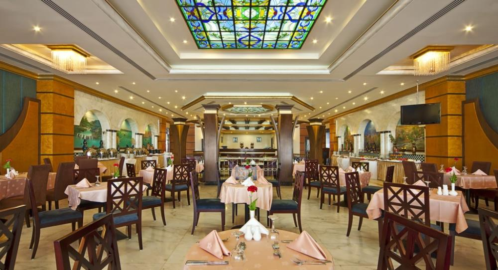 Restaurants d