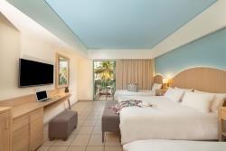 star-beach-village-standard-family-β-room-1