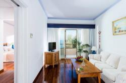 Executive Suite (Panorama Blue)
