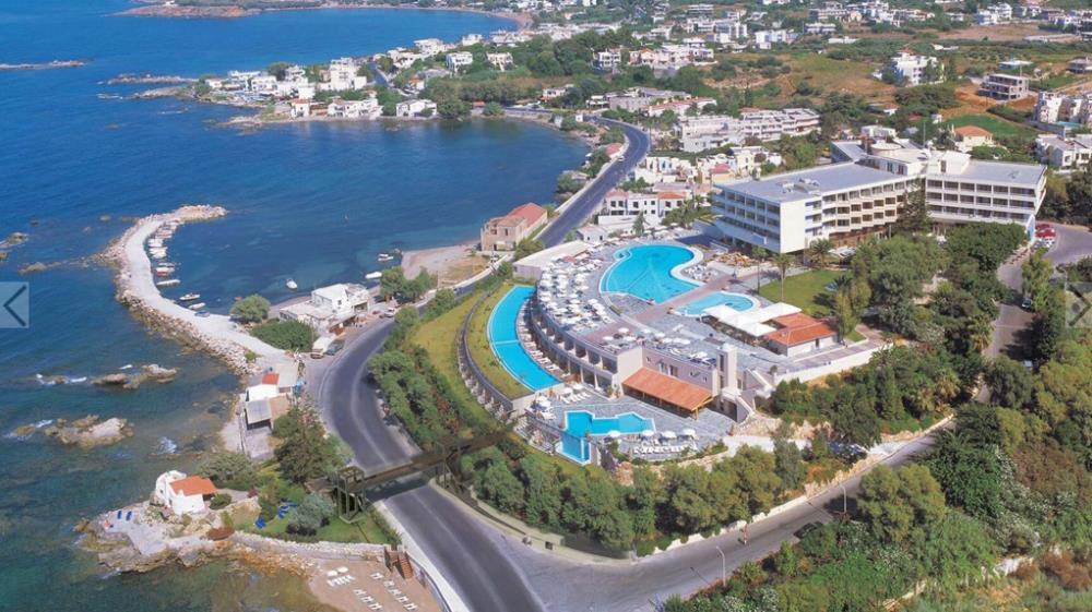 Panorama Blue Hotel2