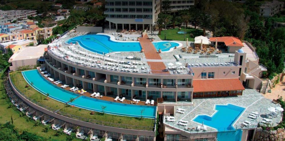 Panorama Blue Hotel