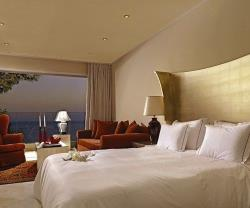 Sea Front Junior suite
