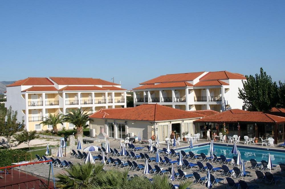 village inn pool