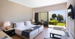 One Bedroom Suite Sea View6