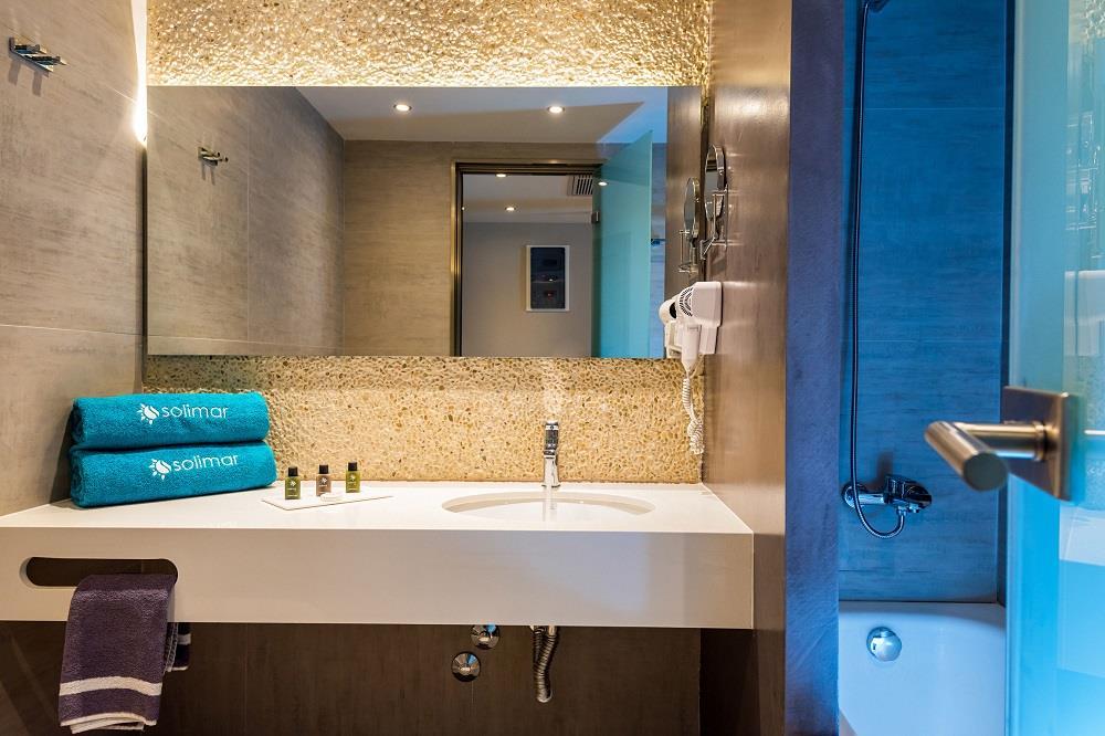 Solimar Aquamarine Hotel Crete Bookgreece Com