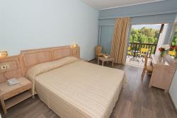 Standard Double Room Single Use, Garden View