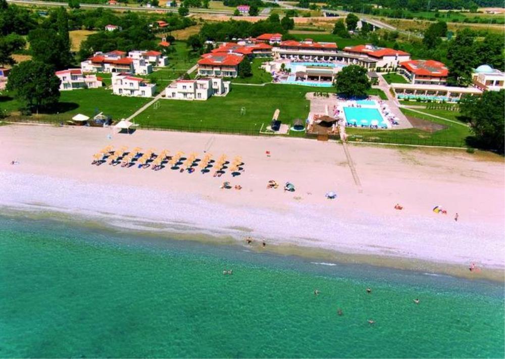 Dion Palace Resort Central Macedonia Bookgreece Com