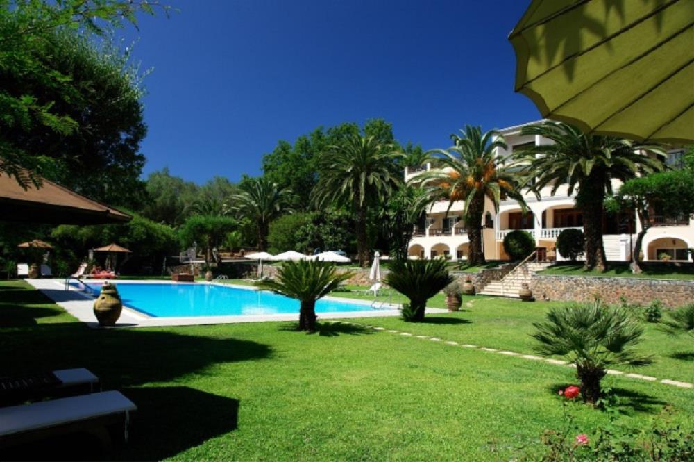 Fiori Hotel.Fiori Hotel Corfu Bookgreece Com