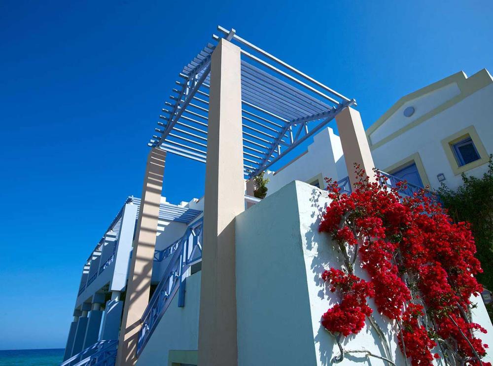 Serita Beach Hotel (Crete)   Bookgreece com