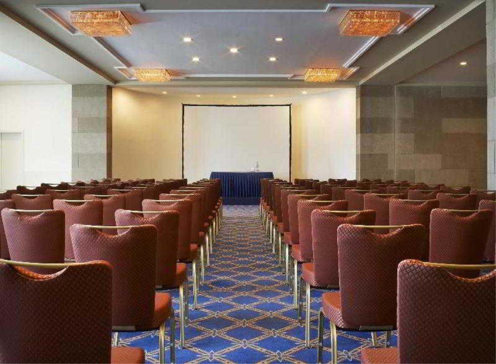 Sheraton Rhodes Resort (Rhodes) | Bookgreece com