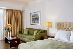 Executive Suite Two Bedroom