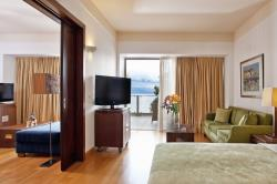 Executive Suite Two Bedroom ,Sea View