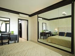 Superior Double Room Single Use