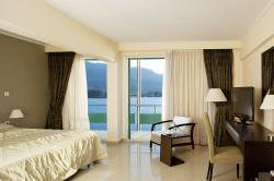 Master Suite, Sea View
