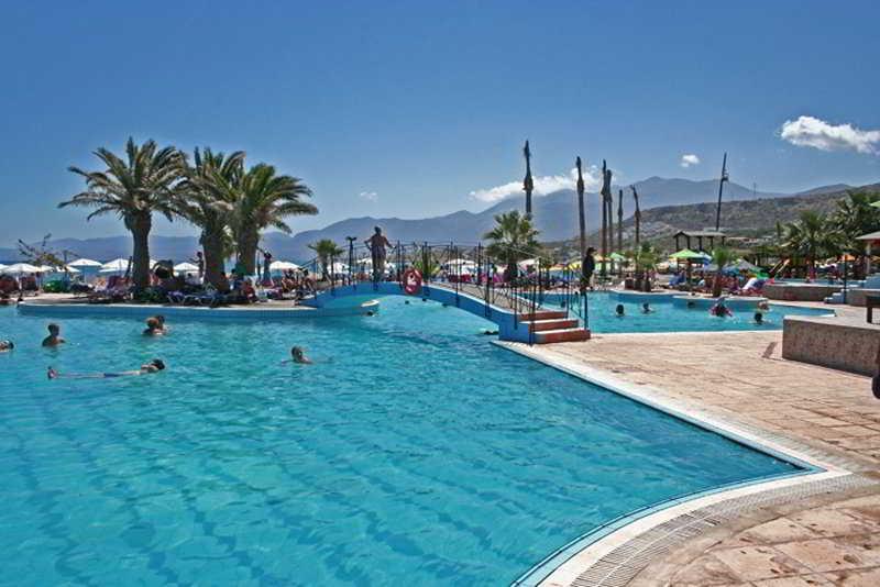 Eri beach греция