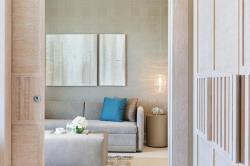 one bedroom suite grand balcony