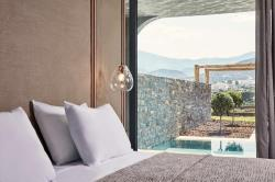 Waterfall Suite Sea View with Private Pool