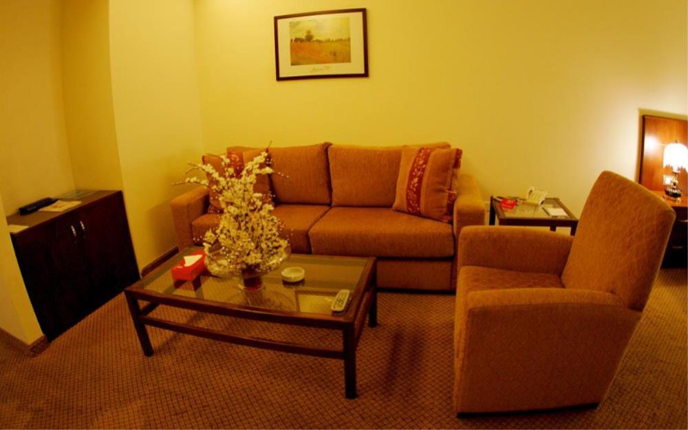 executive junior suites