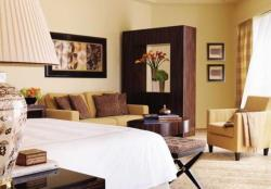 FOUR SEASONS DELUXE ROOM