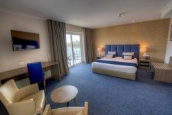 double room side sea