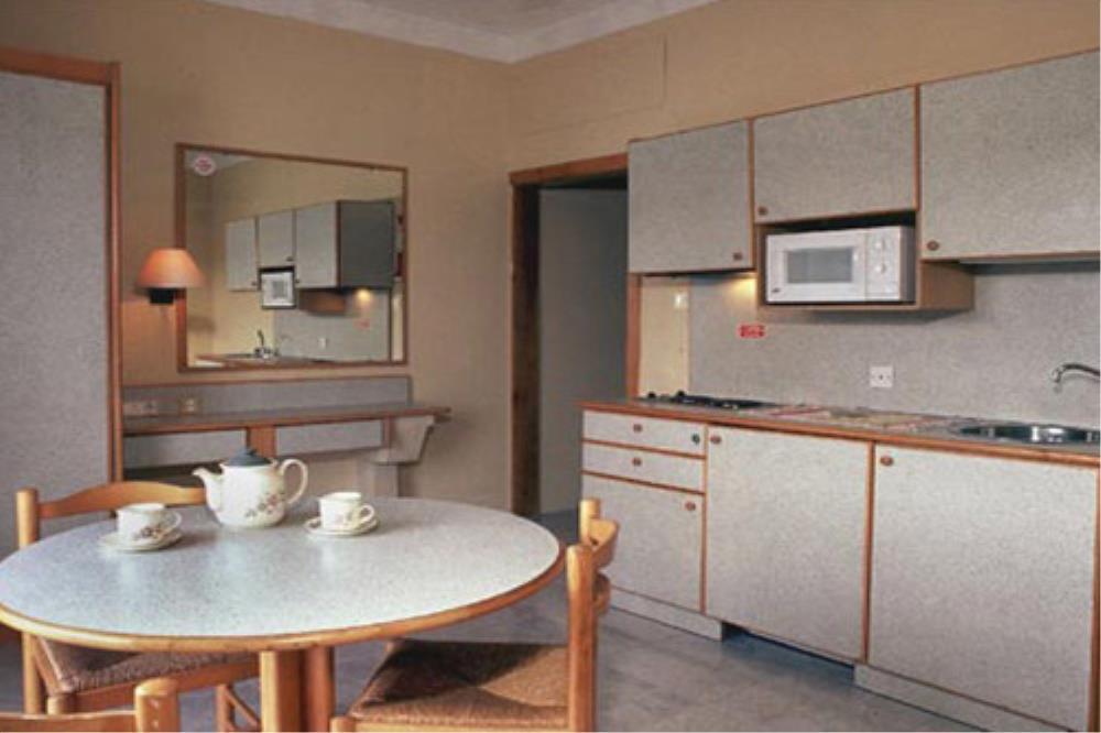 Porto Azzurro Studio Apartment