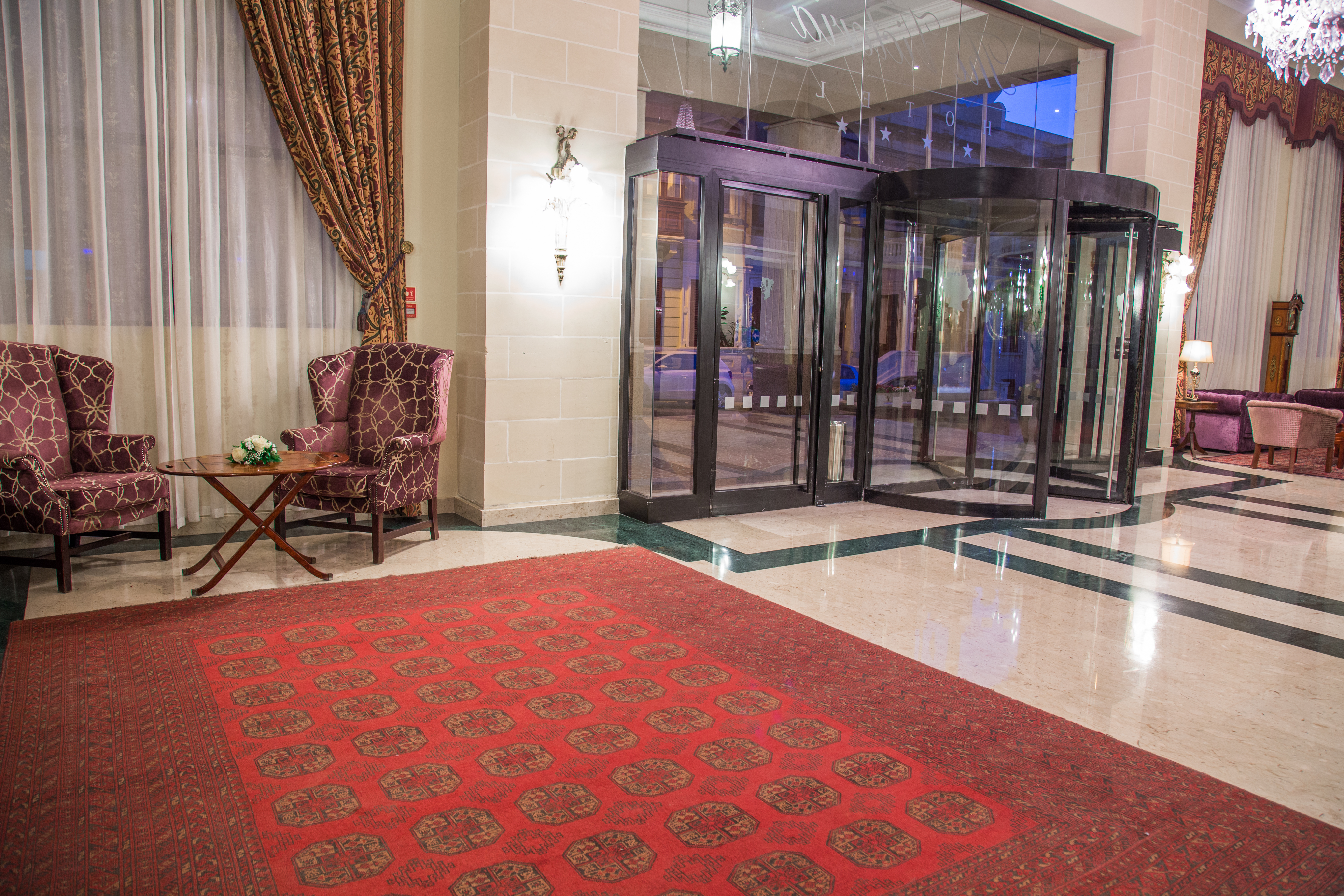 Malta Hotels - Hotels