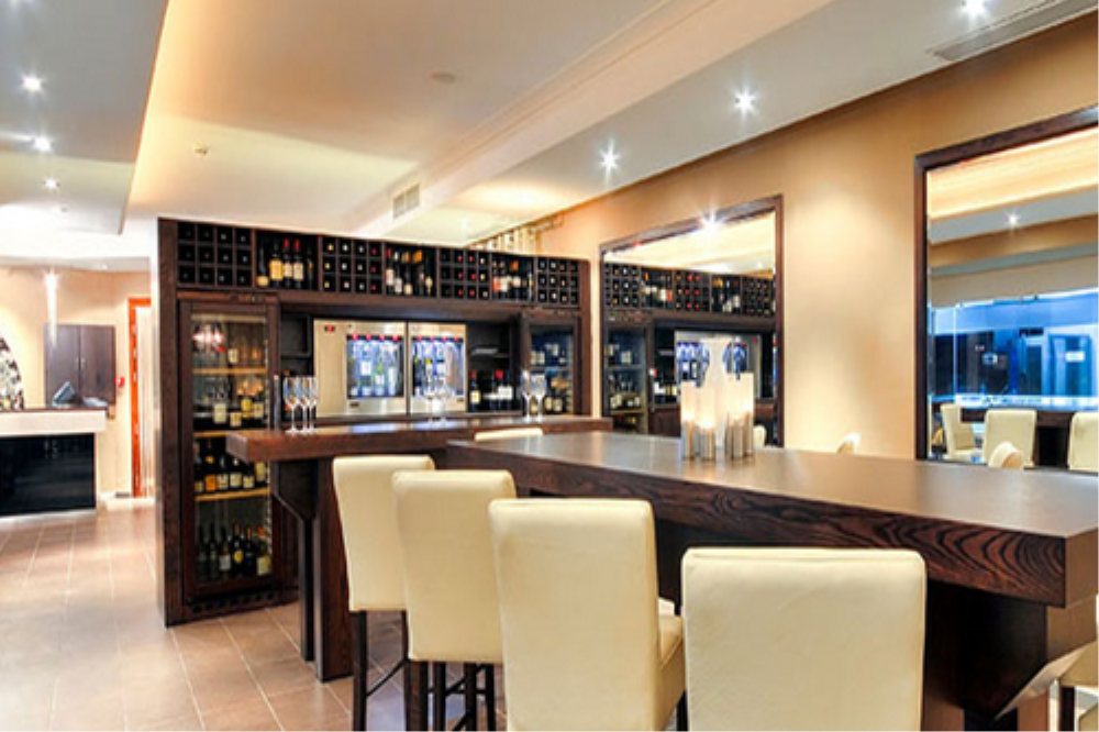 Corinthia Hotel St. George's Bay Restaurant